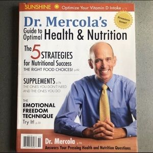 Dr. Mercola's guide to Optimal Health & Nutrition